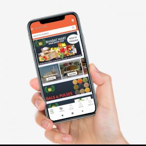 Bharat Mart App featured image
