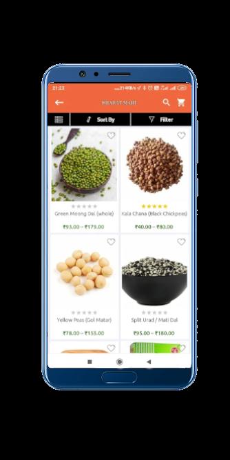 Bharat Mart App 3