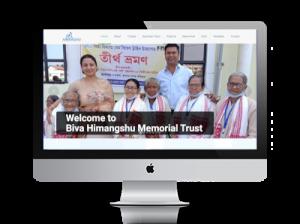 Biva Himangshu Memorial Trust