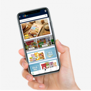 Daily Bazar App feature image