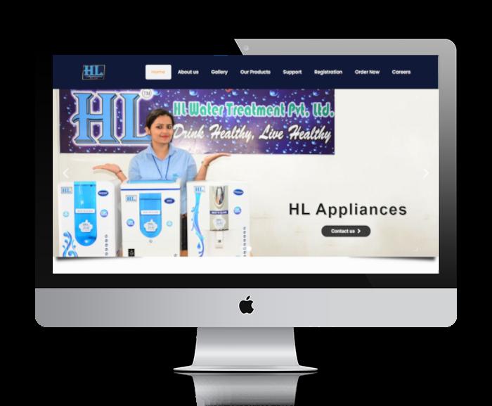 HL Appliances