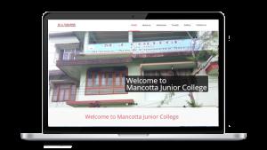 Mancotta Junior College 2