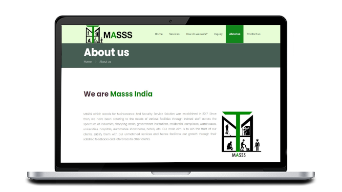 Masss India – Best Security Services in Guwahati2