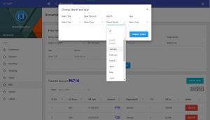 Masss India management software Screenshot 5