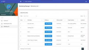 Masss India management software Screenshot 6