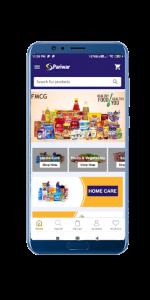 Pariwar Mart App 2