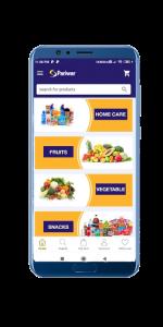 Pariwar Mart App 1