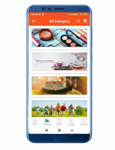 Pixie - Smart Shopping Android App 2