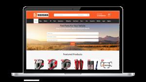 Ridershub Home Page