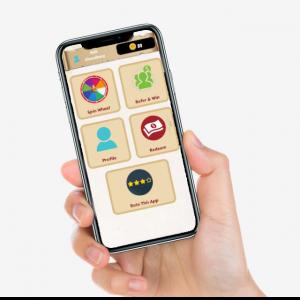 Spinbazz App feature image