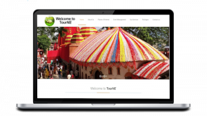 TourNe - Best Travel Agency in Northeast