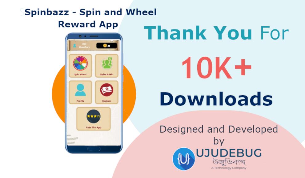 spinbazz 10k+ download
